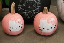 Hello Kitty Madness / by Sara Oliver