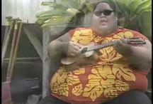"""Aloha: Israel Kamakawiwo'ole """"Bruddah Iz"""""""
