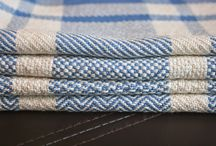 Weaving / Patterns and tricks