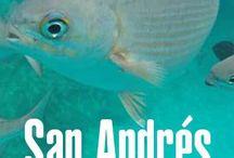 Viagens para San Andrés