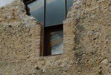 Something Old + Something New / Adaptive Reuse Architecture