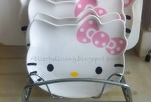 Hello Kitty for big girlz ;) / Hello Kitty isn't for little ones only :)