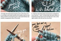 knitting tricks