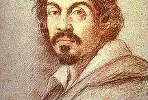 Michelangelo Merisi or Amerighi da Caravaggio