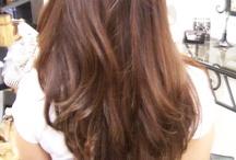 Hair / by Lora Haist