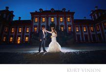 Troja Chateau weddings Zamek Troja svatba