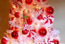 Julgranar
