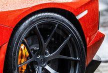 Automotive - Lamborghini
