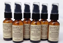 Natural & Organic Skincare / Get glowing skin with natural and organic solutions.