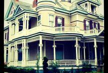 Beautiful Victorian Era / by Cindy Martin