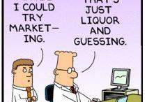 humor sales & marketing