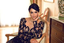 Michelle Rodriguez Cc Marie Canciani