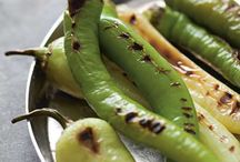 Eat your greens  / Eat clean and green with these light and healthy recipes