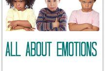 ekspresi emosi