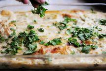 Favorite Recipes / by Cherrill Hartsfield