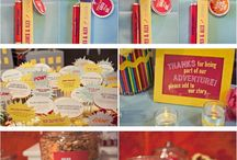 Superhero Wedding / Everything you need for a superhero wedding theme.  / by WOWIO