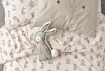 Bunny kids room