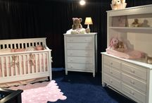 Eleanor Collection / Featuring Baby's Dream Furniture Eleanor collection.