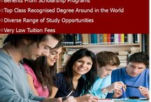 Study in GERMANY With Free Education