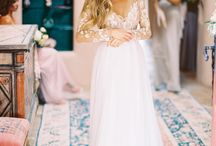 {Long sleeve wedding dresses}