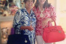 Capri Bag for You / Una raccolta di foto che catturano la Capri Bag insieme ai nostri fan, ai fan di Capri Watch.