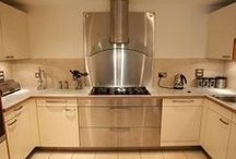Kitchen Ideas / by Denise Henderson
