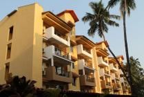 Holiday Apartment in Goa