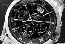 Seiko Modern Watches