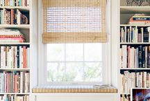 BookNooks&BookShelves