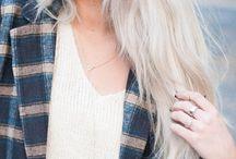 Blonde toner
