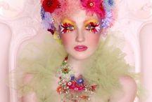 +Crazy Fun Makeup  / by Bella Coconut