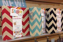 Scrapbook Supplies I Want / by Chrissy Elliott