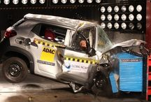 Car Crashes / Car crashes and crash tests from around the world.