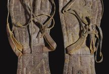 Coptic artifacts