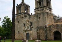 ## Travel: Historic Places ##
