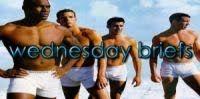 Wednesday Briefs / My weekly free flash
