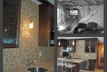 Bars / Bar area Remodeling and Construction