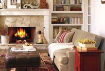 Home Decorations! / by Sarah Ellis