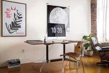 Wnętrza / Offices ideas