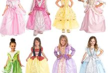 Throw A Tea Party! / by Everything Princesses