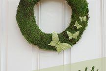 Home: Decor - Spring / Spring Decor ideas, tips, & tricks for the home
