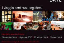 DATè_ 2014 2015 journey