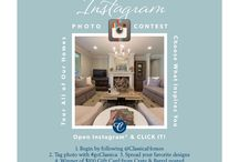 Fun Happenings at Classica Homes / Stay Inspired.