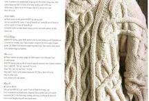 abrigos y sueters / by Teresa Garcia Colunga