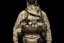 Clothes military
