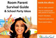 Class Room Parent