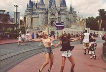 Disney tour