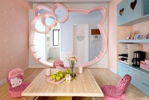 Dream Home / by Mary Tran