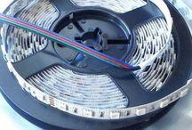 RGB LED strips