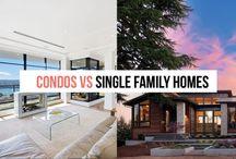 CONDO  -   SINGLE FAMILY HOME